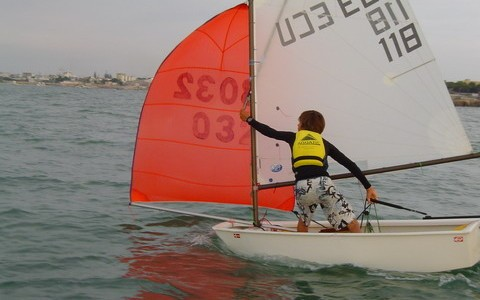 School of Sailing and Water Sports