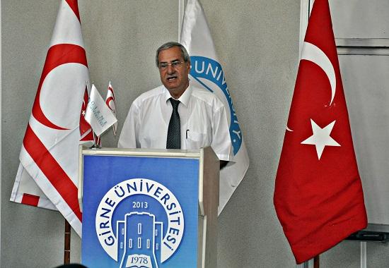 Girne Üniversitesi, Uluslararası Denizcilik Örgütü (IMO), TC Ulaştırma ve Denizcilik Bakanlığı Denetiminde