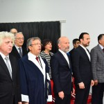 Girne Üniversitesi Mezuniyet Töreni