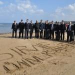 Girne Üniversitesi Öğrenci ve Öğretim Üyeleri'nden Anlamlı Etkinlik
