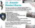 11. Amatör Denizcilik Kursu Girne Üniversitesi'nde Başlıyor