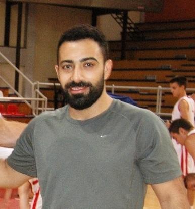 Girne Üniversitesi Spor Kulübü'nün Koçu Arkan Arşehit Oldu