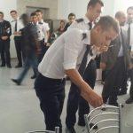 Girne Üniversitesi'nde Fasülye Pilav Günü