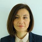 Asst. Prof. Pınar SHARGİ