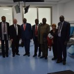 University of Kyrenia Faculty of Medicine and Faculty of Dentistry Completes Accreditation Process For Nigeria
