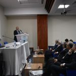 University of Kyrenia hosted the 10th International Symposium on the History of Turkish Sea Trading