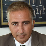 Doç. Dr. Mehmet Fatih HÜSEYİNOĞLU