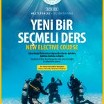 A New Elective Course is Starting; Scuba Diving