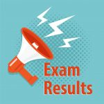 The Proficiency Exam Results