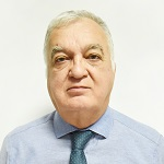 Prof. Dr. İzzet Deniz ÜNSALAN