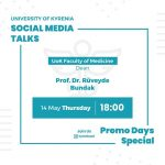 Social Media Chats Week 2 – Prof. Dr. Ruveyde Bundak