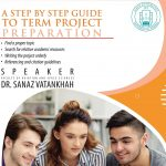 """Step by Step Guide to Term Project Preparation"" Seminar"