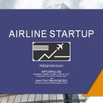 'Airline Startup' online seminar has been held
