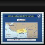 "A Seminar titled ""Maritime Search and Rescue Liability and Issues in the Eastern Mediterranean "" was held"